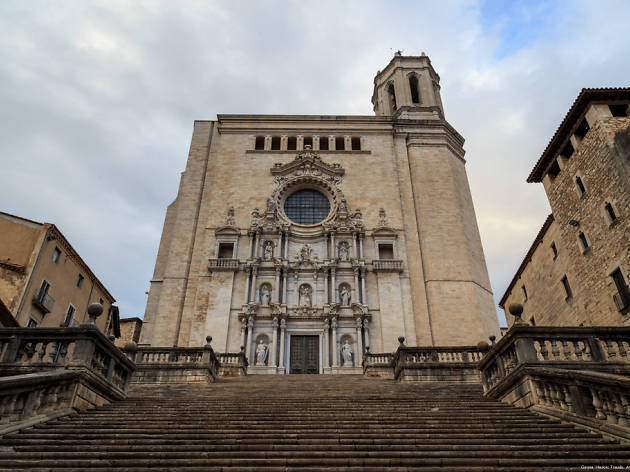 Girona Photo Guide - Old Town - Photo Spot 3