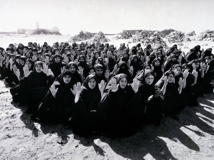 Rapture – Shirin Neshat