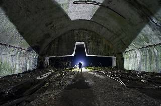 Illusion in Ruins