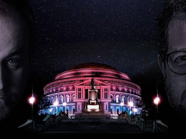 50% off 'Music and Movies' at the Royal Albert Hall