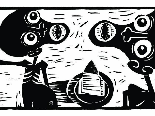 Bienal de Ilustração de Guimarães