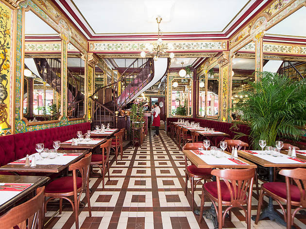 13 Best Bistros In Paris Right Now