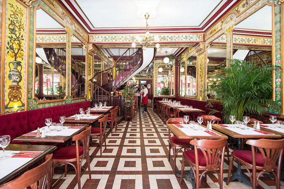 13 incredibly good bistros in Paris