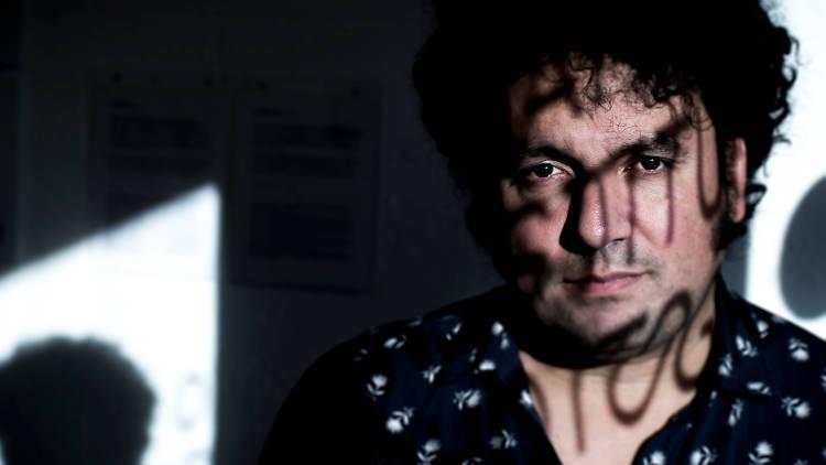 Cheo Pardo presenta Cheo, su primer disco como solista