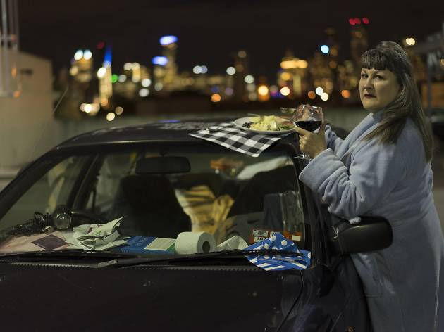 Older women tell their true stories of homelessness in this moving new show