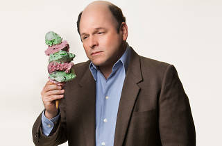 Jason Alexander: Master of His Domain 2019 supplied