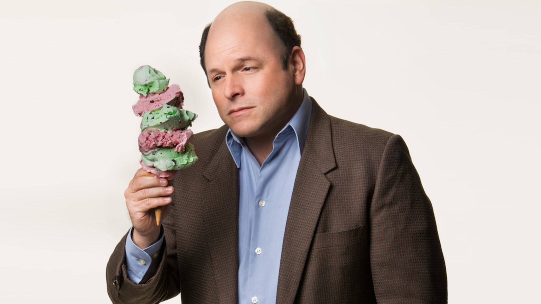 Jason Alexander: The Master of His Domain