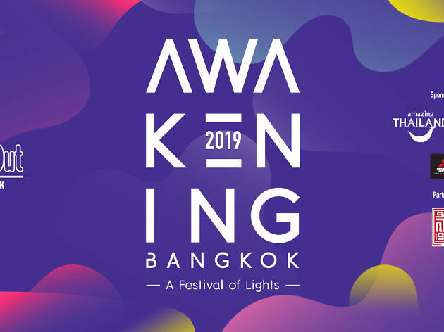 Counting down to Awakening Bangkok
