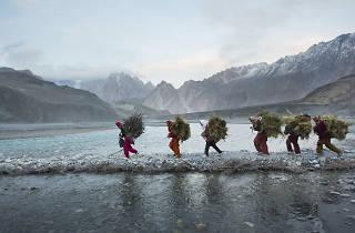 Gojal, Paquistão