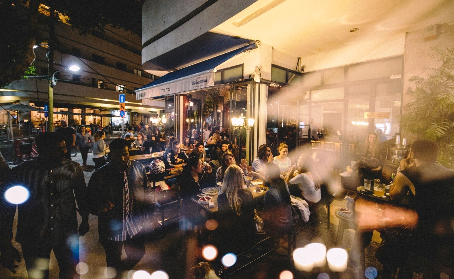How to pull the ultimate Tel Aviv all-nighter