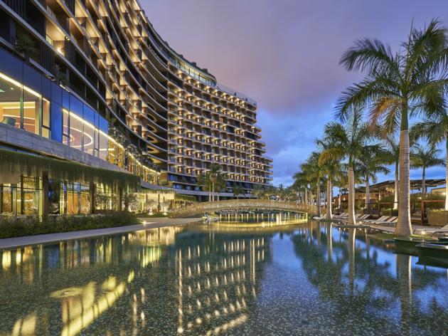 Savoy Palace: a Madeira tem um novo (e gigante) hotel de luxo