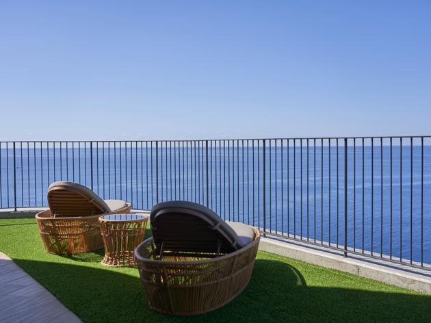 Hotel, Savoy Palace, Ilha da Madeira
