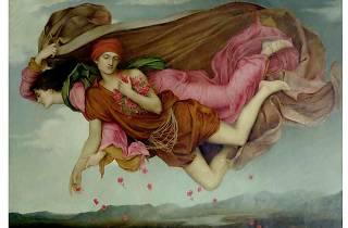Pre-Raphaelite Sisters review