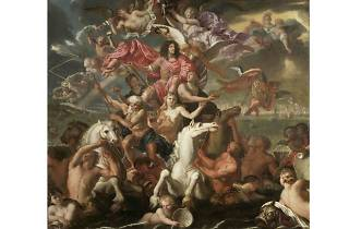 British Baroque: Power and Illusion review