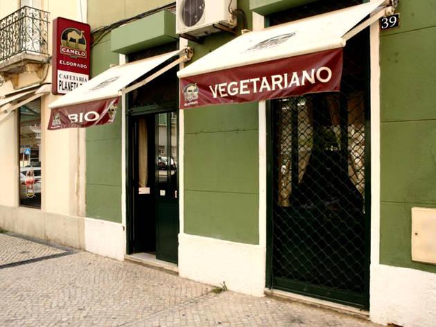 Restaurante Bio