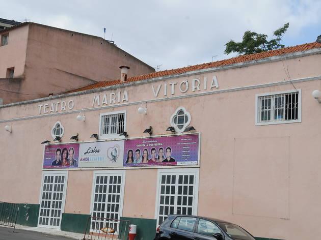 teatro maria vitoria