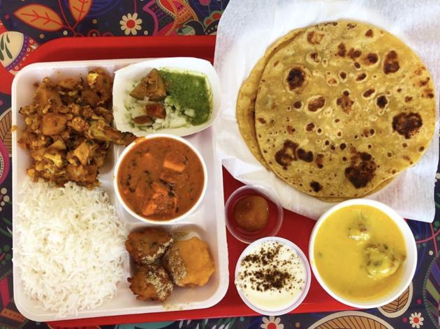 14 Best Indian Restaurants In Nyc To