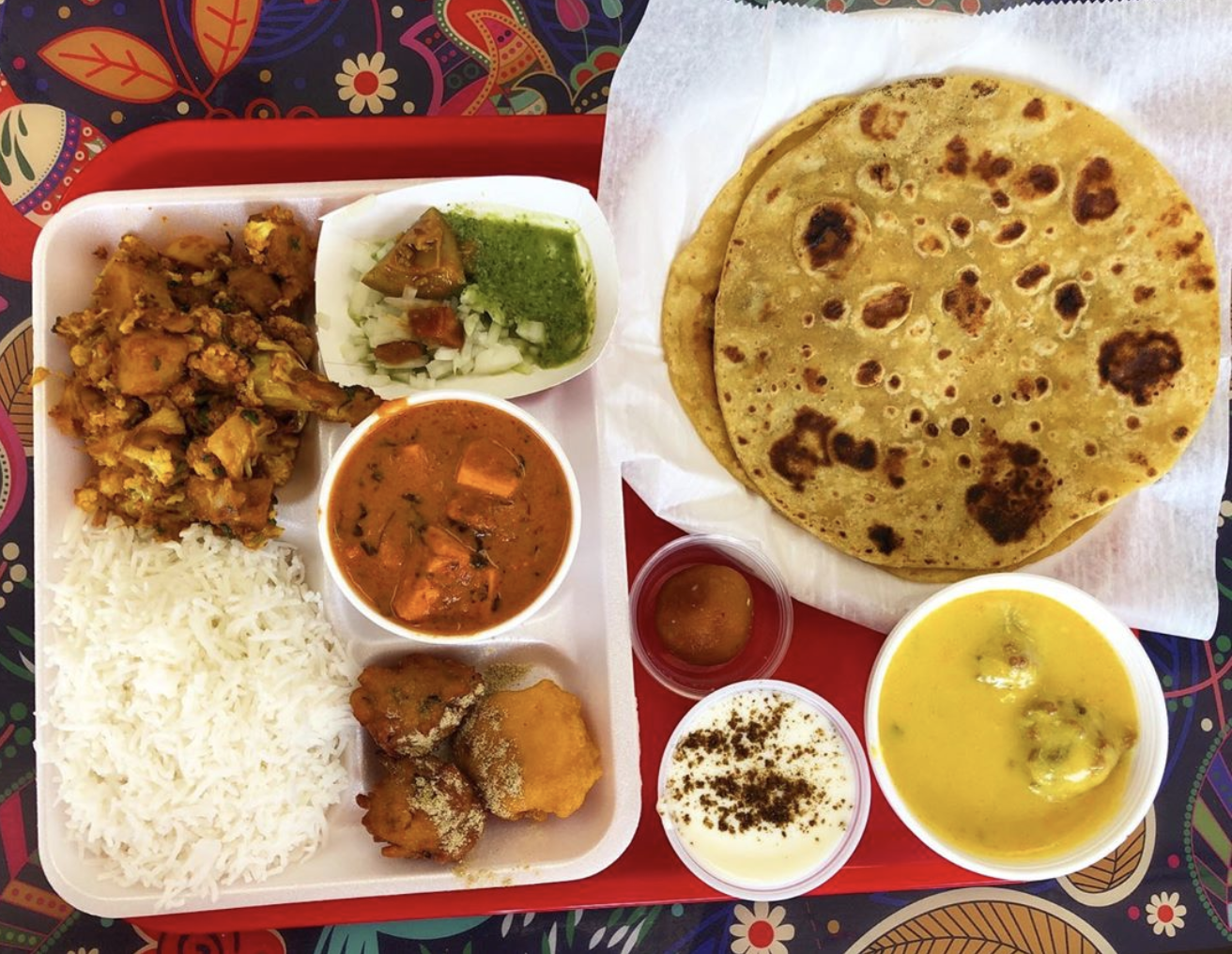14 Best Indian Restaurants In Nyc To Try This Week