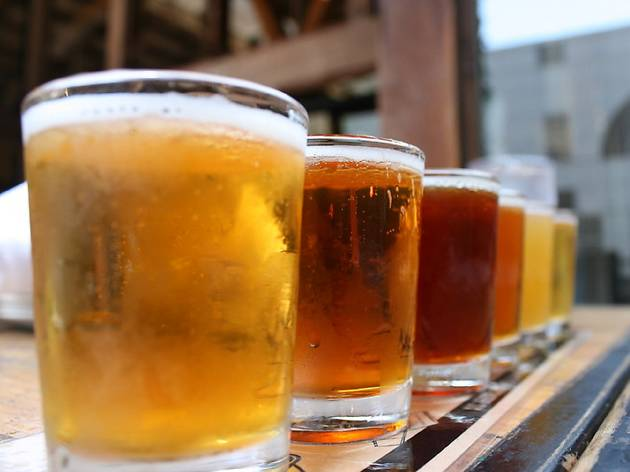 The 13 best breweries in San Diego for a well-crafted pint