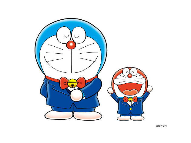 First Doraemon souvenir shop to open in Tokyo by the end of the year