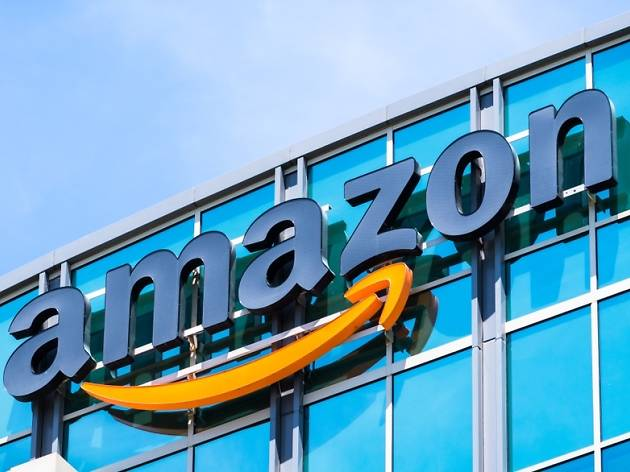 Amazon Has Come To Israel... well, kind of