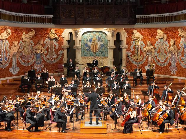 Jove Orquestra Simfònica de Barcelona