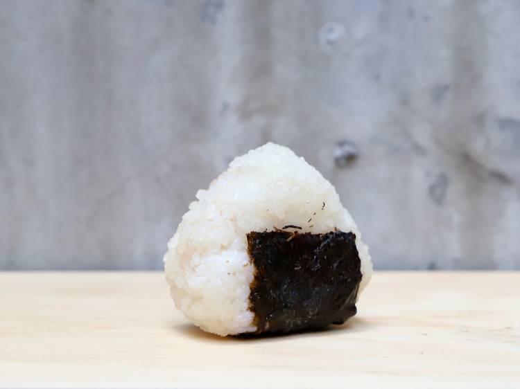 Oka's 明太子飯糰:溫暖住家味