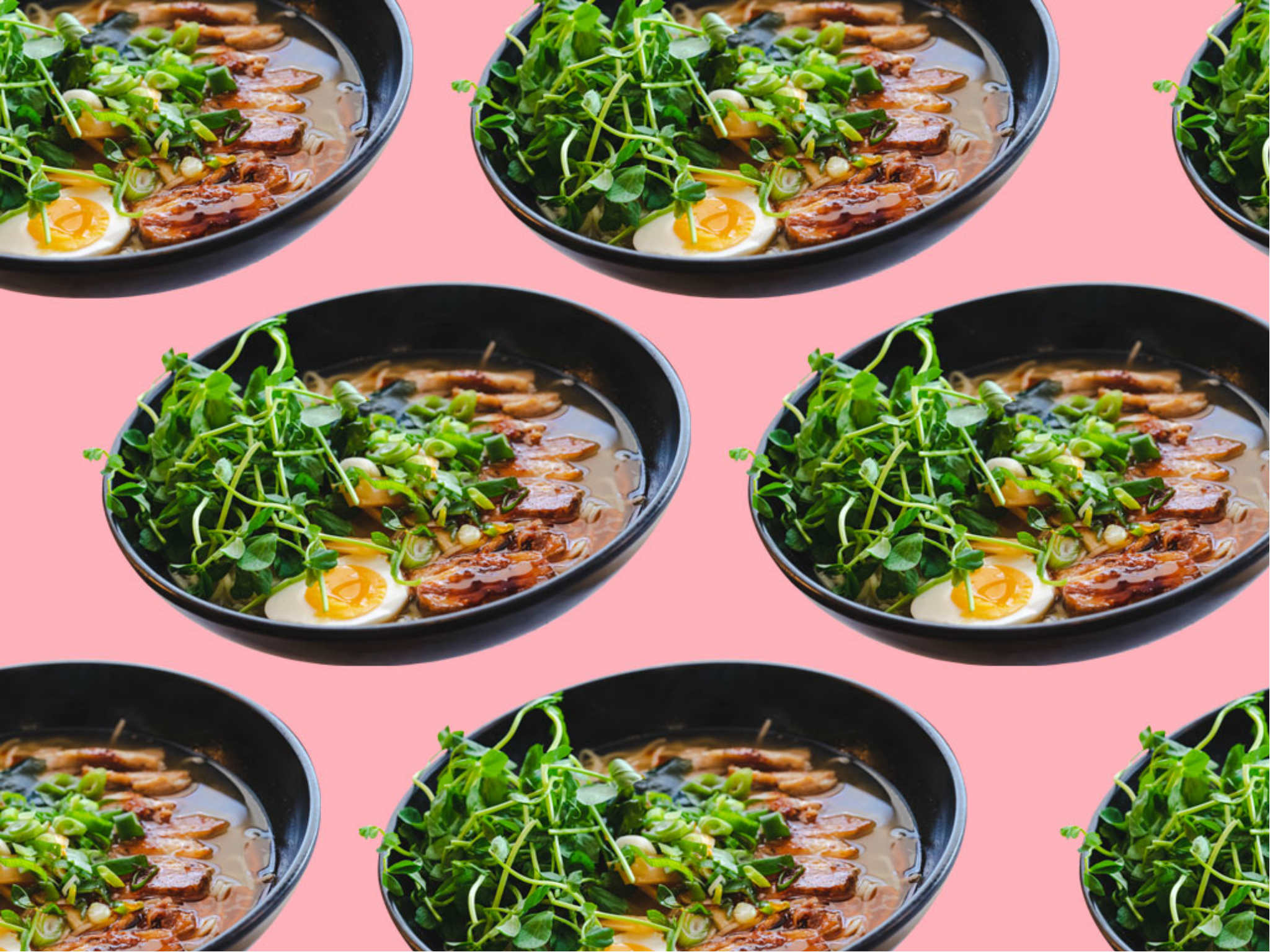 Wagamama has launched a cooking channel so you can 'wok from home'
