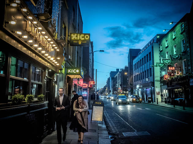 10 clubs in Dublin that are proper institutions