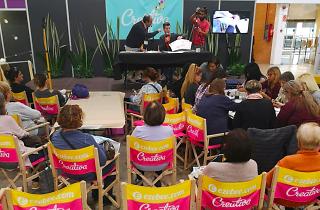 Barcelona Creativa 2019