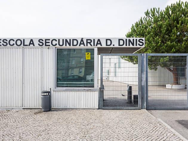 Escola Secundária D. Dinis