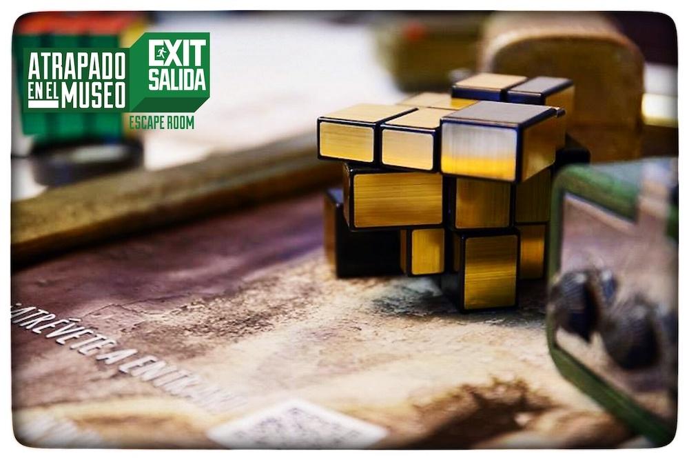 Exit Salida