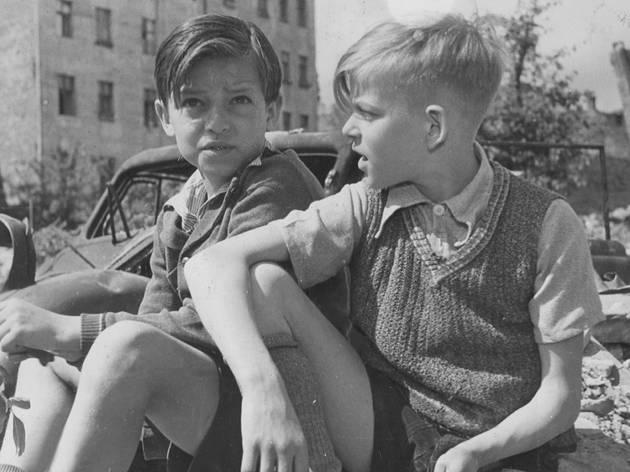 Algures em Berlim (1946)