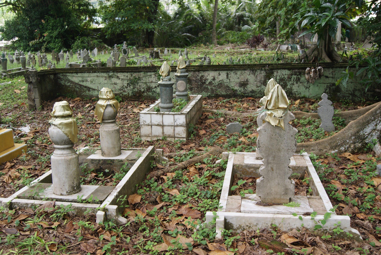 Jalan Kubor Cemetery
