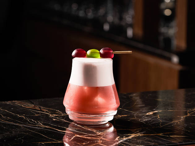 Spectrum Lounge & Bar 06