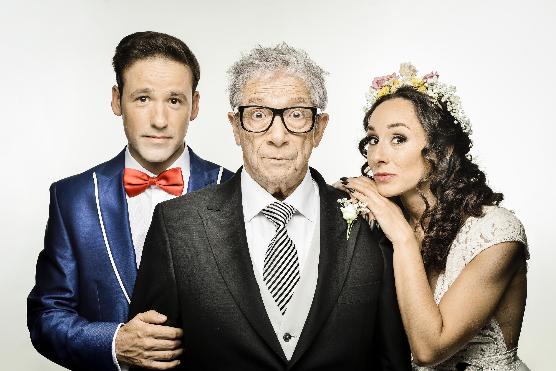 Arriba 'El pare de la núvia' al Teatre Condal
