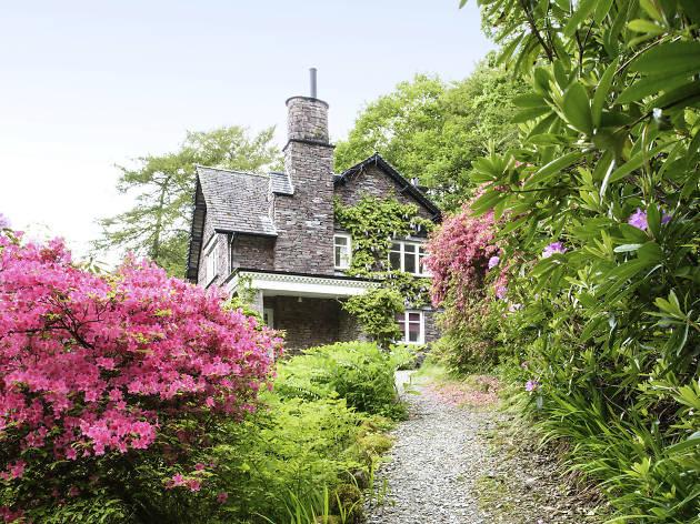Howthwaite, Cumbria