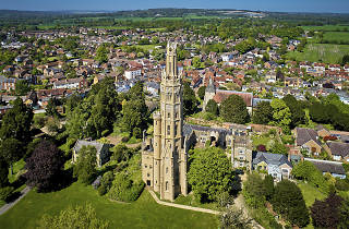 Hadlow Tower, Kent