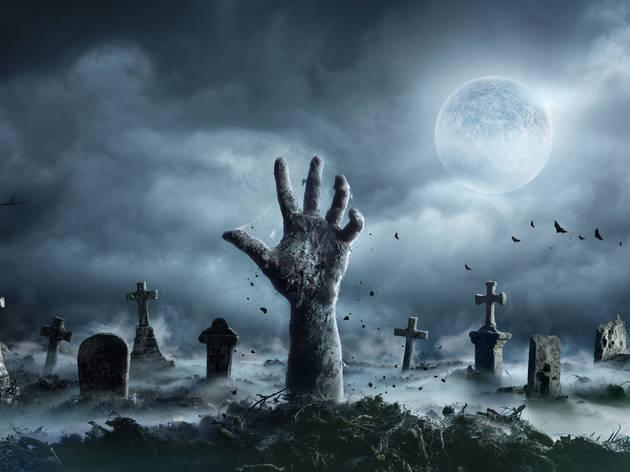 Planes para un Halloween de miedo en Madrid