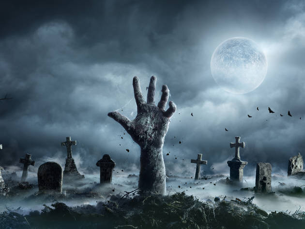 Planes para pasar un Halloween de miedo en Madrid