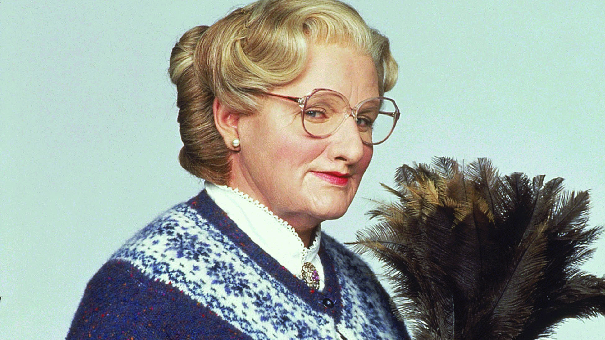Mrs. Doubtfire is officially coming to Broadway