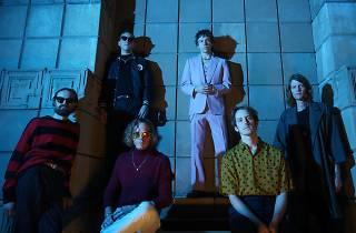 Cage The Elephant presenta concierto en streaming