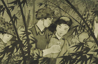 Wartime Artists of Vietnam: