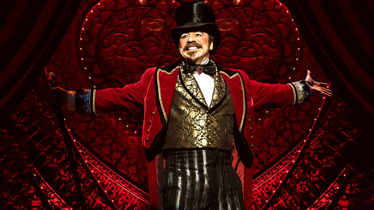 Moulin Rouge, Broadway 2019