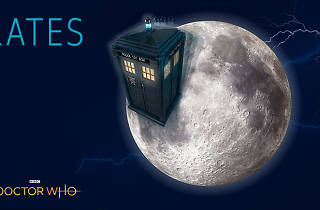 'Doctor Who' – Science in the Fiction