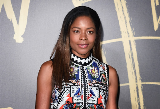 My life in movies, by Naomie Harris