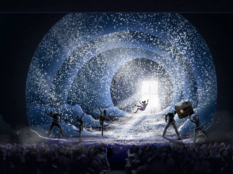 Cirque du Soleil: 'Twas the Night Before