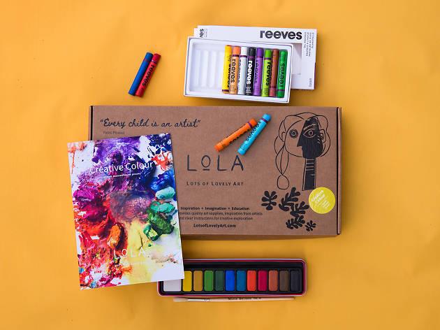Lola kit
