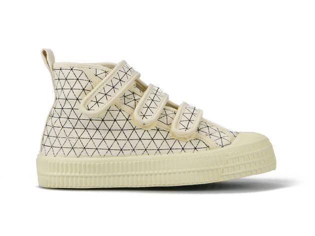 SD kid sneakers