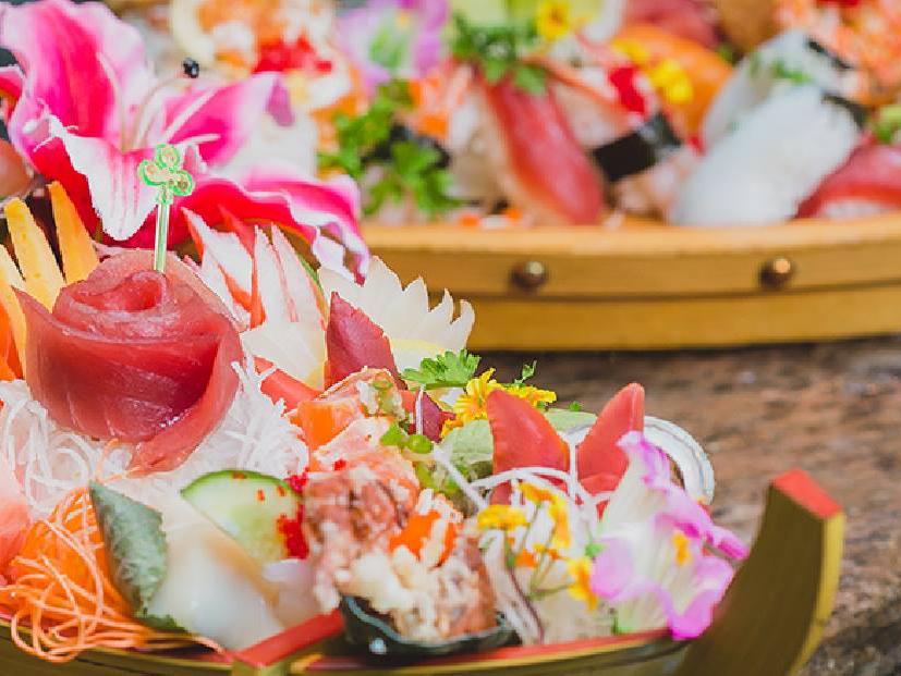 Sushi St-Denis